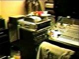 Home video of Kurt Cobain, Dave Grohl, and Krist Novoselic (NIRVANA)