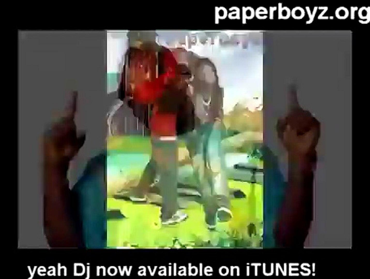Young Paperboyz Ft Hardx - Yeah Dj [Nigeria Music]