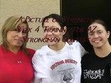 Tempe, AZ Strongman Coach - Training Day Axle Clean & Press