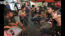 Why Indonesian Kids Are Crazy For Punk Rock