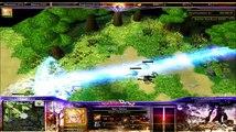 Mapa de Warcraft III: Frozen Throne Battlestadium D.O.N