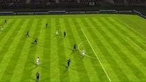 FIFA 14 iPhone/iPad - VfB Stuttgart vs. 1. FC Nürnberg