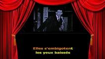 Karaoké Jacques Brel - Les bigotes