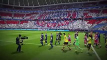 FIFA 16 E3 Gameplay Trailer - PS4, Xbox One, PC