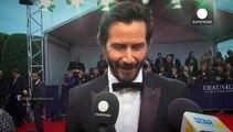 Yankee-Kino in der Normandie: 41. Deauville Festival des amerikanischen Films eröffnet