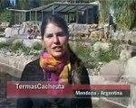Termas Cacheuta para Discovery Travel & Living 2011