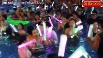 Nonstop Quẩy Với Girl Xinh Ở Bể Bơi | Nhạc Trẻ Dj Remix Hay Nhất Nhạc Sàn Cực Mạnh