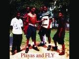 Playa Fly - Now Im High Verses