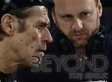 BEYOND: Two Souls, Willem Dafoe detrás de las cámaras