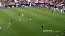 Edgar Davids with his Second Fantastic Goal for Laureus All Stars vs Real Madrid Legends