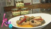 Kris TV: Nene's shares her recipe of Spanish Style Bangus Sardines