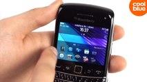 Blackberry Bold 9790 review en unboxing (NL/BE)
