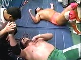 Mitsuharu Misawa vs. Kenta Kobashi (AJPW Super Power Series 1999 )