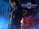 StarCraft II: Heart of the Swarm, Vídeo Reportaje