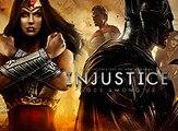 Injustice: Gods Among Us, Aquaman VS Green Lantern