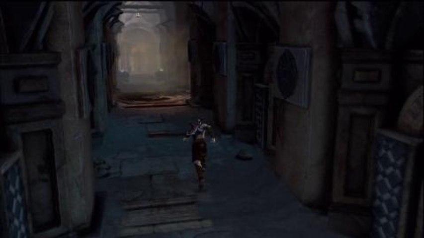God of War: Ascension, Vídeo Guía: La Cisterna Segunda Parte