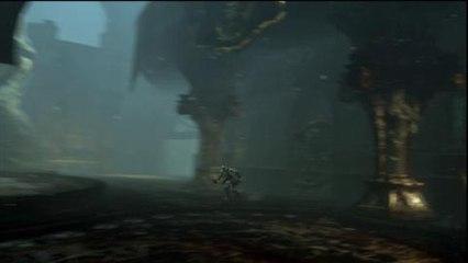 God of War: Ascension, Vídeo Guía: Catacumbas de Delfos