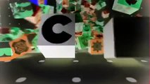 Cartoon Network Toon Toon Ident Made by Blue-Zoo Animation Studio in G Major