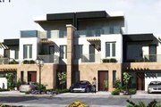 Townhouse Maisonette for Sale   Hyde Park New Cairo