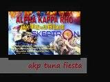ALPHA KAPPA RHO AROUND THE WORLD