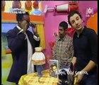 Jamel Debbouze - Jamel dans le Morning Live - Part 1 - (2001) .