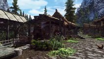 TES - Skyrim - PureVision-ENB by SkyrimTuner - video dailymotion