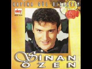 Sinan Özen - Şimdi Yoksun 1994