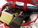 Orangebox Miniaturas Citroen C4 WRC 150060 Solido