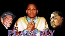 Playa Fly - Nobody Needs Nobody
