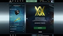Ghost recon phantoms: 36 gold boxes + 33 platin mystery boxes unboxing by ASTAROGH