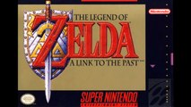 "Enhanced Nintendo MIDIs: ""Christmas in Kakariko Village"" ~Remix~ from Zelda: A Link to the Past"