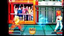 Super Street Fighter II Turbo HD Remix - XBLA - Armed 4 Death vs DGV