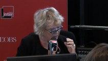 """Eva Joly : """"Nous assistons à une faillite des valeurs qui ont construit l'UE"""""""
