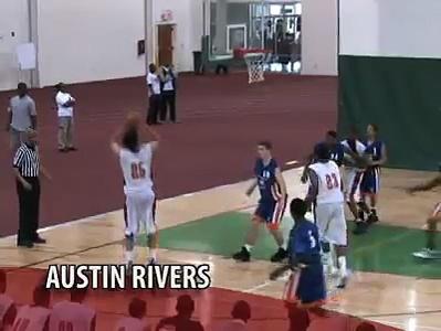 Austin Rivers Basketball Highlights