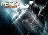 Metro: Last Light, Guía de supervivencia, capítulo 3