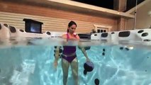 Master Spas® Premium Aqua-Fitness Exercise & Water Aerobic Pools Spas by WELLNESSPARK COSTA BLANCA
