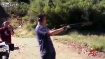 Funny shooting - shooting situations