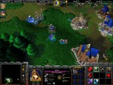 Let's Play Warcraft 3: Reign of Chaos [005] *Kel'Thuzad's Ende*