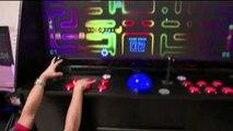 US News - Guinness World Records : World's largest arcade machine stands taller than an elephant