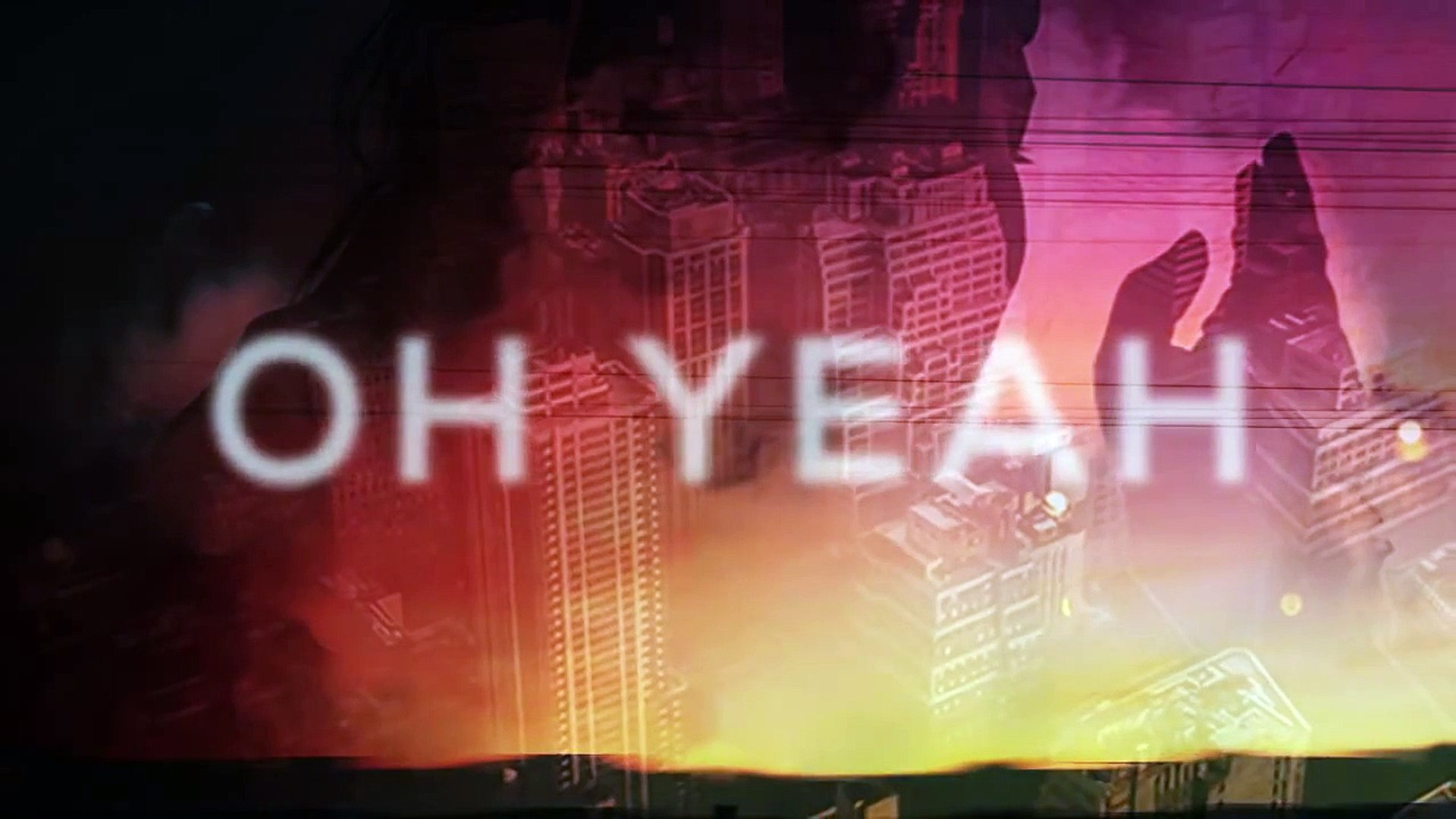 ODESZA - Say My Name (feat. Zyra) - Lyric Video