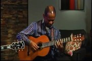 Contemporary Jazz Guitar with Earl Klugh