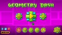 Geometry Dash - FNAF IN GEOMETRY DASH?