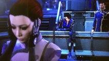 Mass Effect 3 - Shepard and Ashley