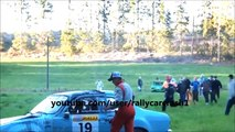 Rally Crashes Compilation 2014 Rally Accident