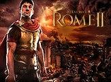 Total War: Rome II, Vídeo gameplay campaña