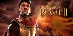 Total War: Rome II, La campaña