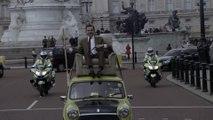 Mr Bean's 25th Anniversary at Buckingham Palace - Rowan Atkinson