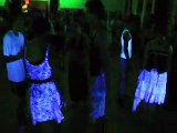 Techno Contra Dancing - TECHNO Like Woah 2.0 - Cross Over Contra Dance in Asheville, NC