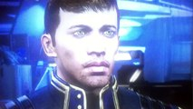 Mass Effect 3 - Shepard and Kelly