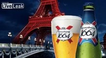 USA1's French BeerSay: Kronenbourg 1664
